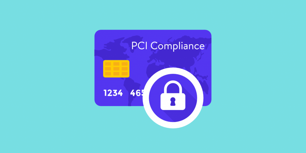 How to be PCI compliant