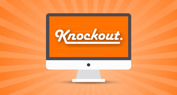 How to write KnockoutJs in Magento 2?