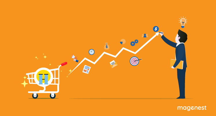 Boost online sales with Magento 2 Abandoned Cart Email