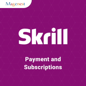 Magento Subscription Extension: Skrill payment and Subscriprion