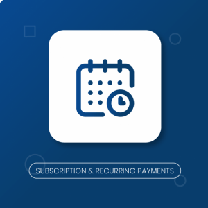Magento Subscription Extension: Subscription and Recurring Payments