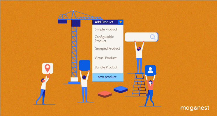 How to create a new product type in Magento 2