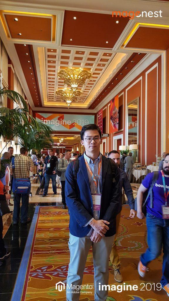 Sự kiện Magento Imagine 2019: Đặt chân tới Vegas