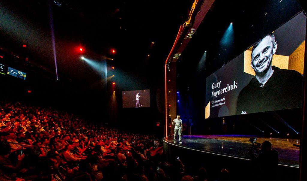 Sự kiện Magento Imagine 2019: Chia sẻ của Gary Vaynerchuk