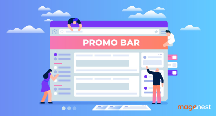 How to optimize your promotion banner with Magento 2 Promo Bar