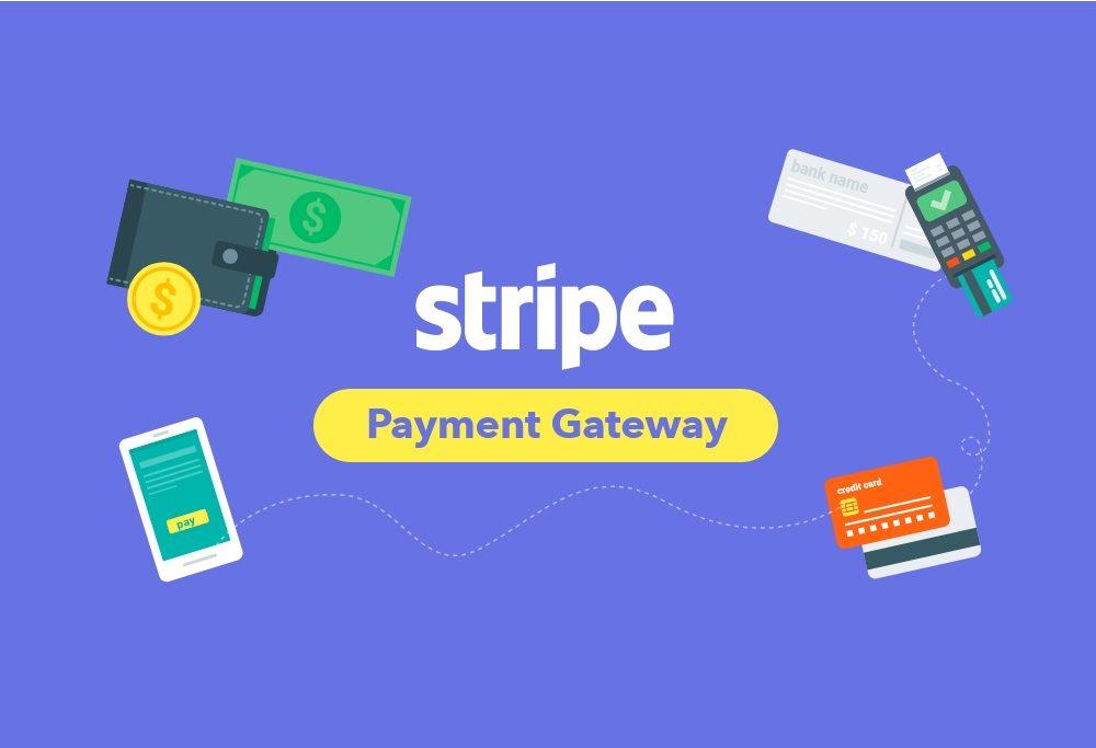 Payment Gateway Comparison: Stripe Payment Gateway