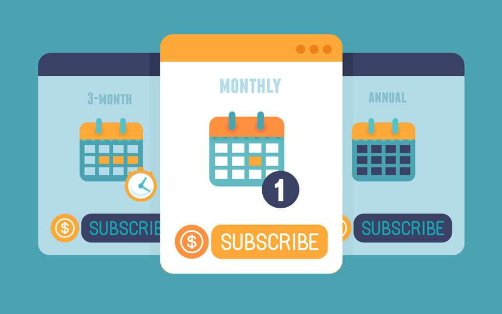 Ways Magento 2 Subscription boost revenue: Subscription model