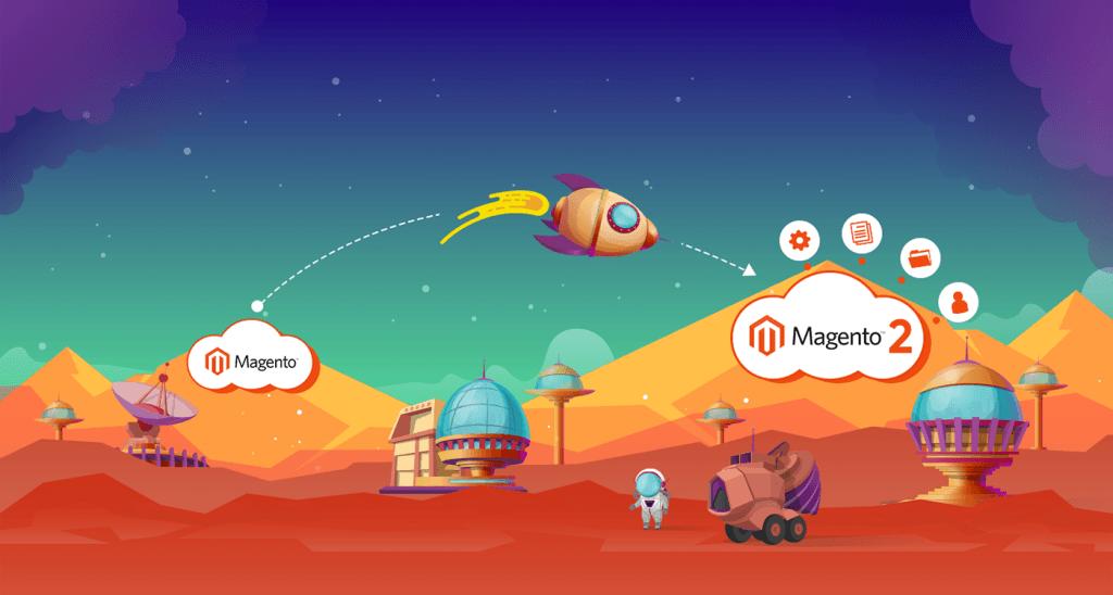 Top Magento 2 Migration service: Tigren