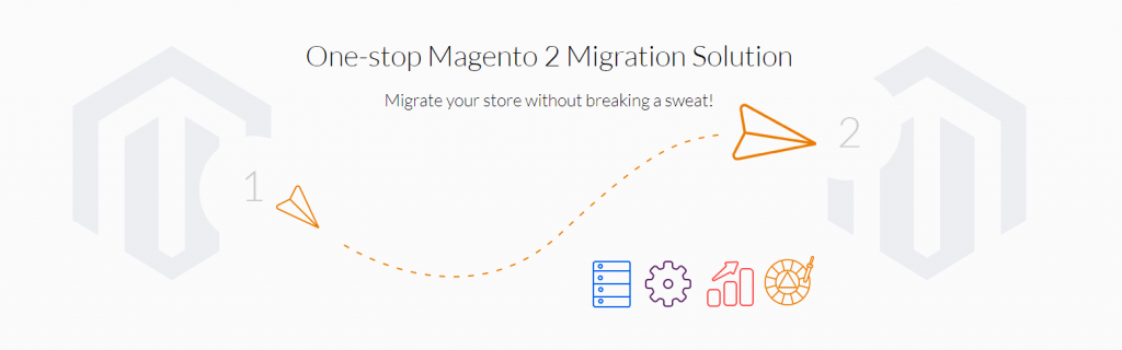Top Magento 2 Migration service: Mageworx