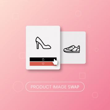 Magento 2 Product Image Swap