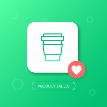 Magento 2 Extension Product Labels