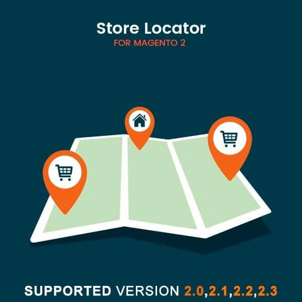 Store Locator for Magento 2 by Mageants