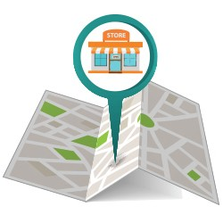 Store Locator Extension for  Magento 2 by Magedelight
