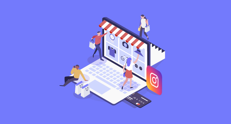 Instagram Shopping Feature: The New Future of eCommerce