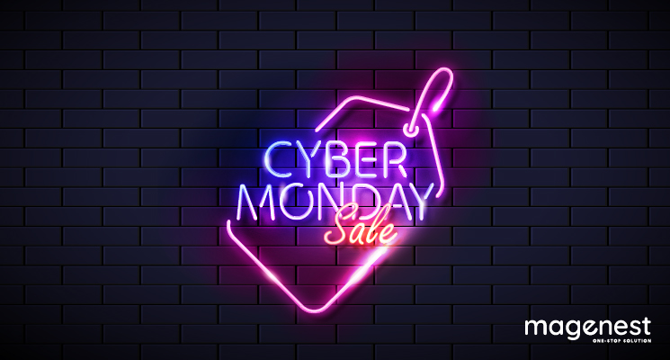 Cyber Monday 2019: Super Deals for Magento 2 Extensions