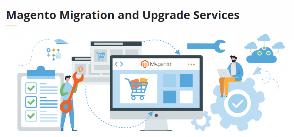 Top Magento 2 Migration service: ScienceSoft