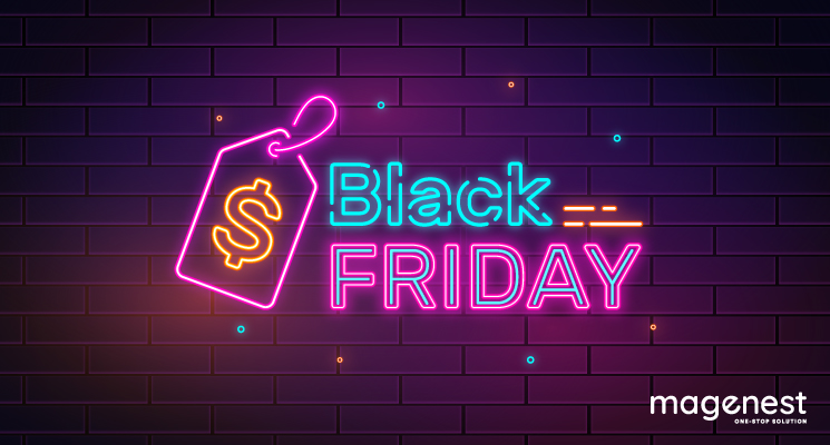 Magento Black Friday 2019: Huge deals for M2 extensions