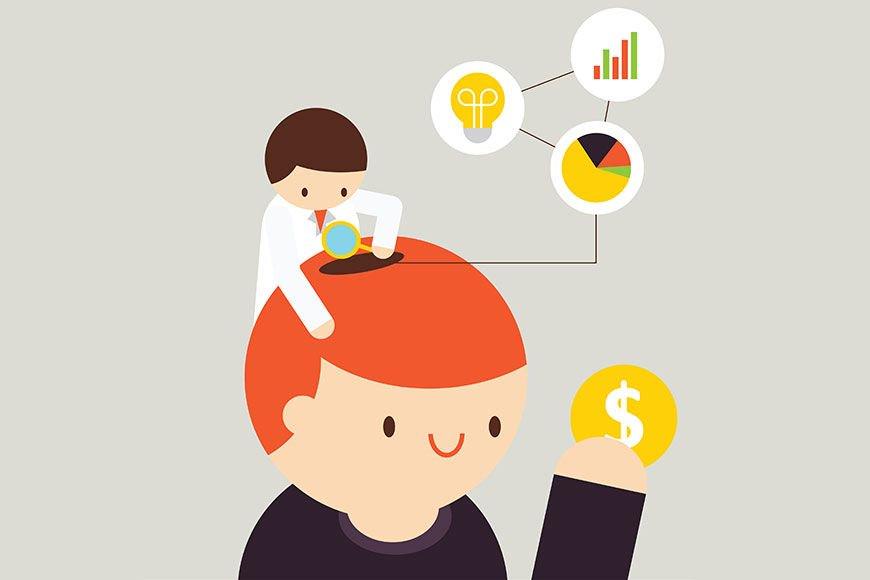 create customer loyalty: understand buyers