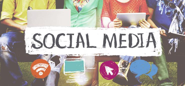Magento tips: social media