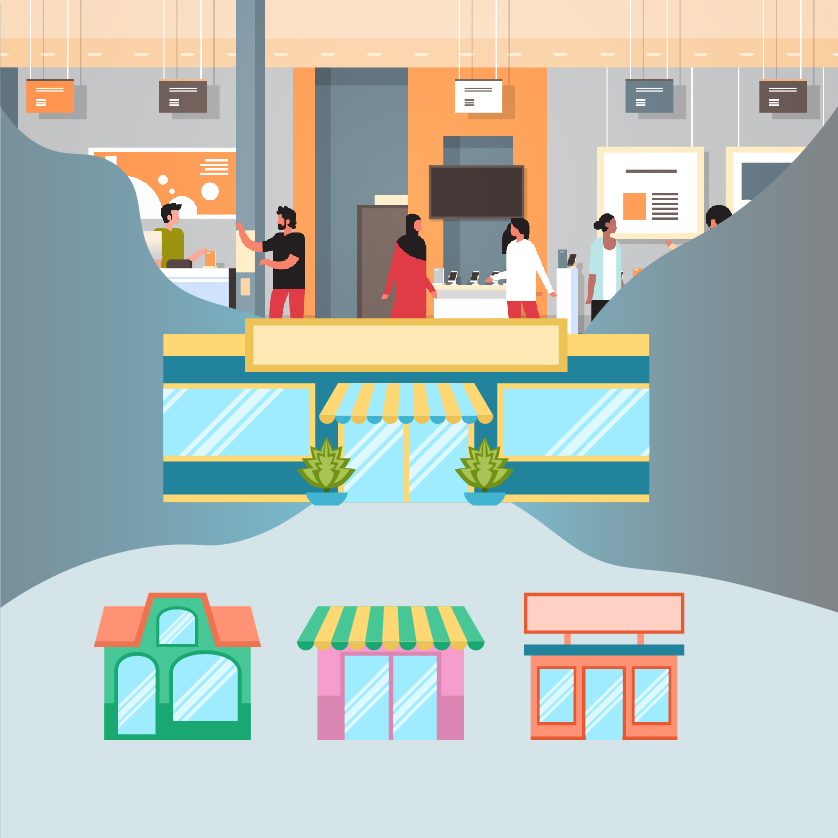 Store Within A Store: A New Trend For Retailers!