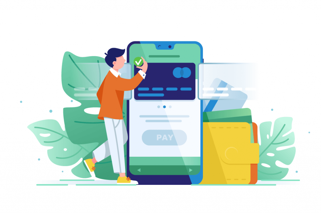 magento 2 payment gateway: secure