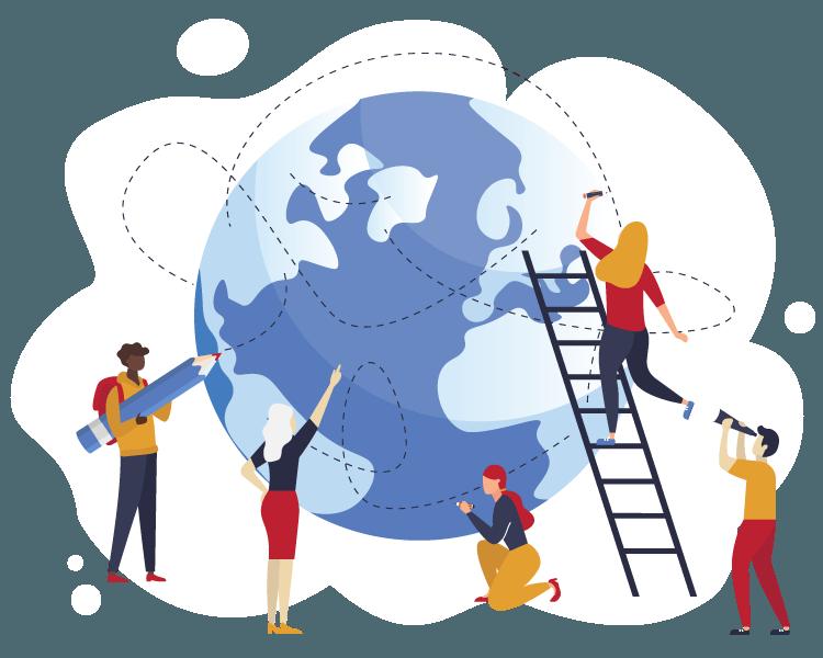 Affiliate marketing: expand market