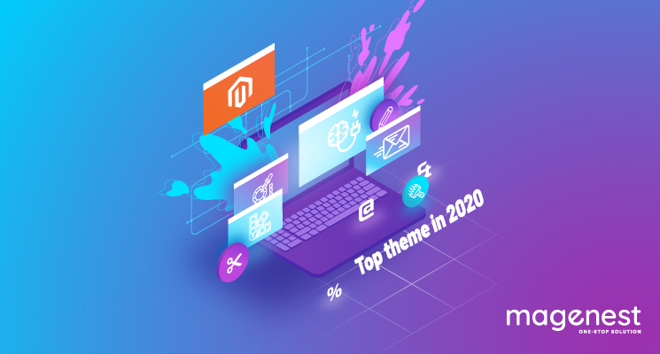 10 Magento 2 Themes in 2020 For All Businesses