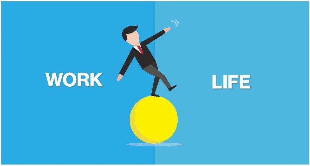 Home-based business: balance work and life