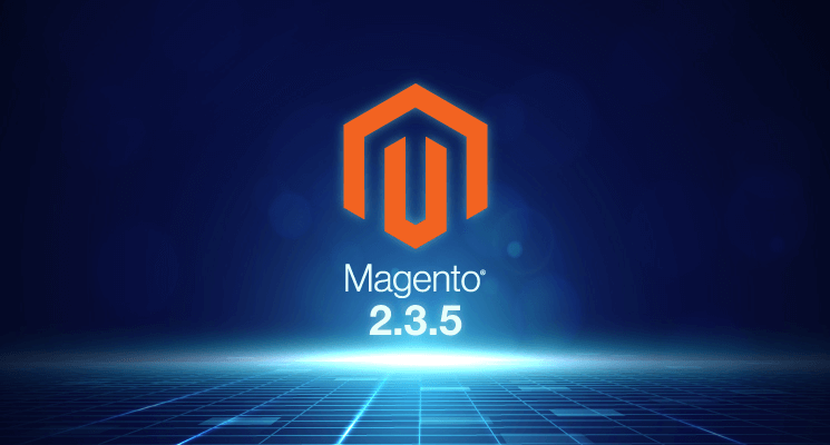 Magento 2.3.5 is coming this April!