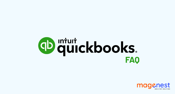 Answer ALL your Magento 2 Quickbooks FAQ!