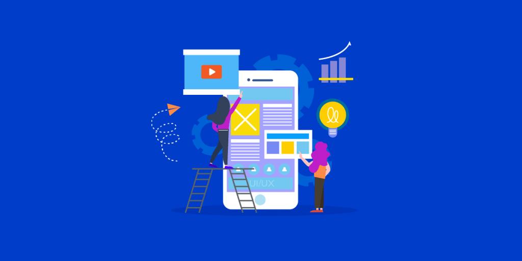 website design tips: mobile-friendly