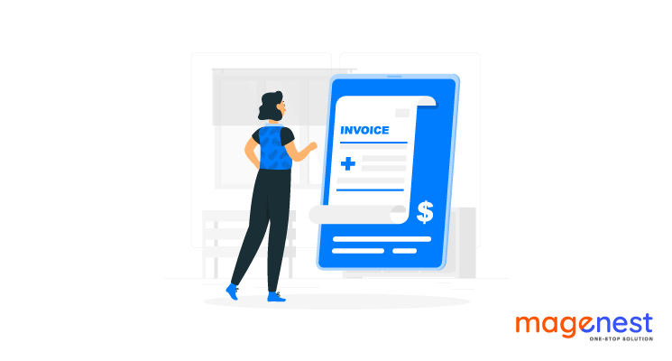 How to add a new section to Admin Sales Invoice View in Magento 2