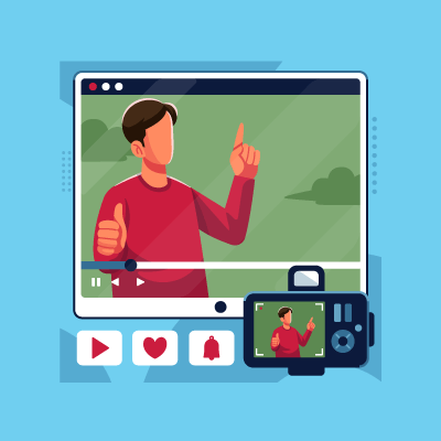 Live Streaming: The Latest Trend For Businesses In 2020
