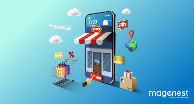 Top 5 Mobile Commerce Trends During Covid-19 Pandemic