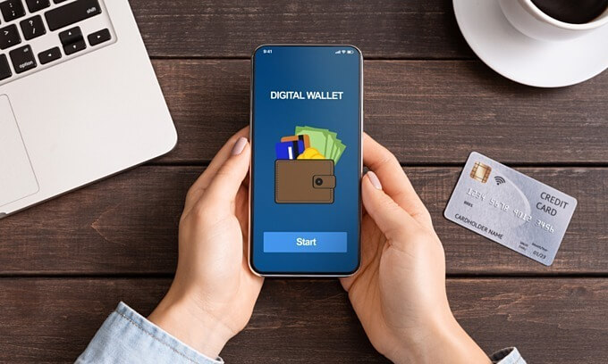 Mobile experience: Mobile payment