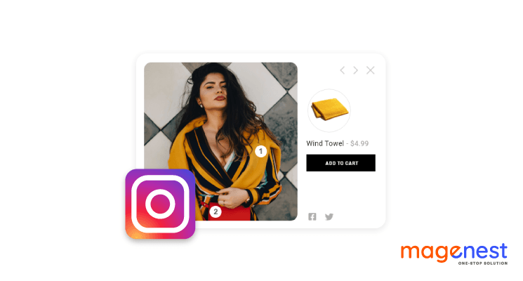 5 Tips To Generate Sales With Shoppable Instagram Feed