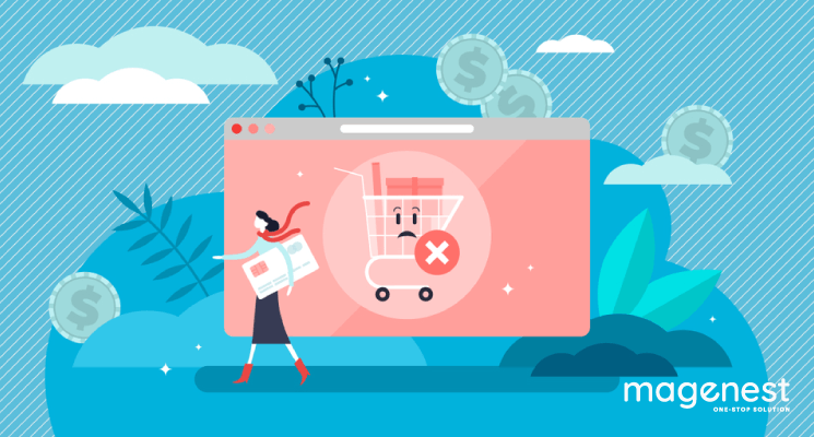 6 Best Tips for Magento Abandoned Cart Recovery