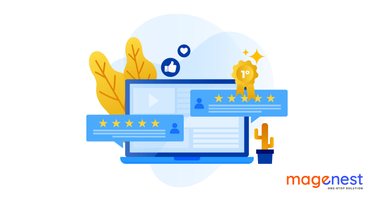 3 Effective Ways to Display Reviews on Websites