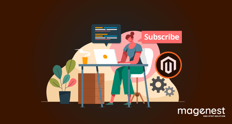 How to add Magento 2 subscriber programmatically?