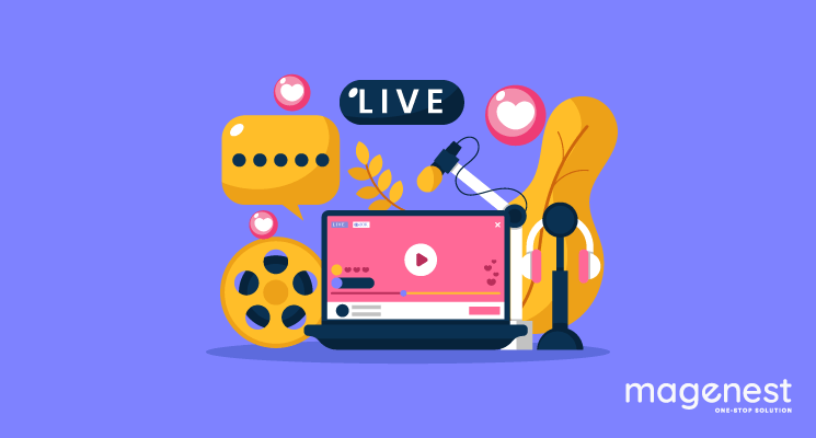 3 Useful Ways to Stream Live Videos on Your Business Website