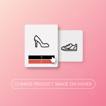 Magento 2 image hover extension: Magenest