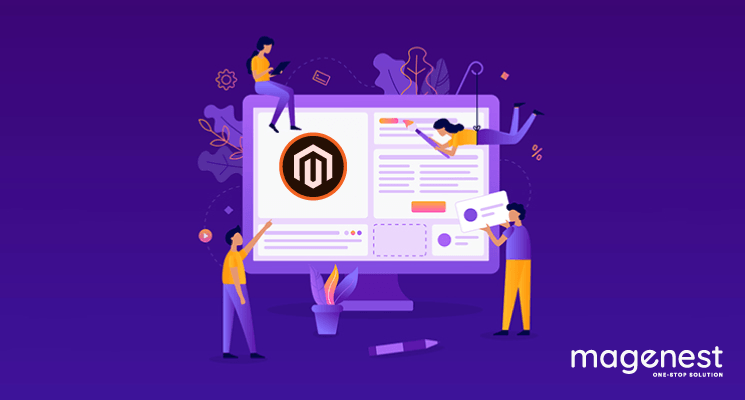 Magento eCommerce Technology: Top 5 Trends to Follow in 2021