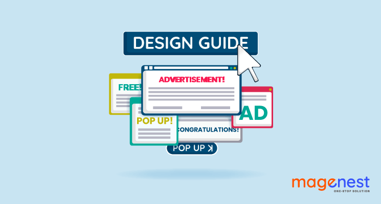 The Ultimate Guide to the Best Ecommerce Pop-up Design