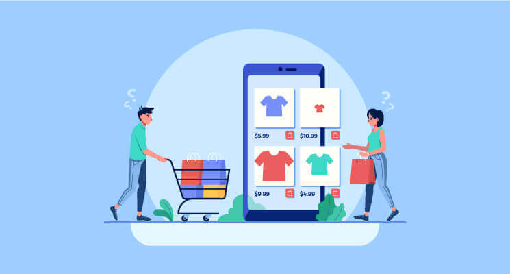 eCommerce product images definition