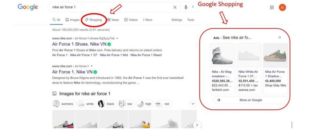 Google Shopping Feed: What is it?