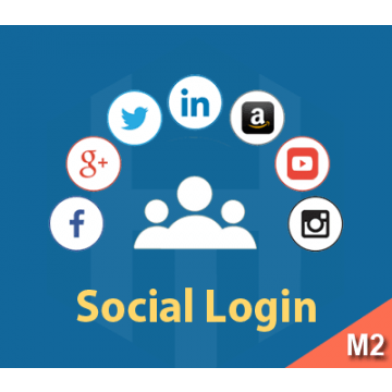 11 best Magento 2 Social Login extensions free & paid 2020 - Magehit