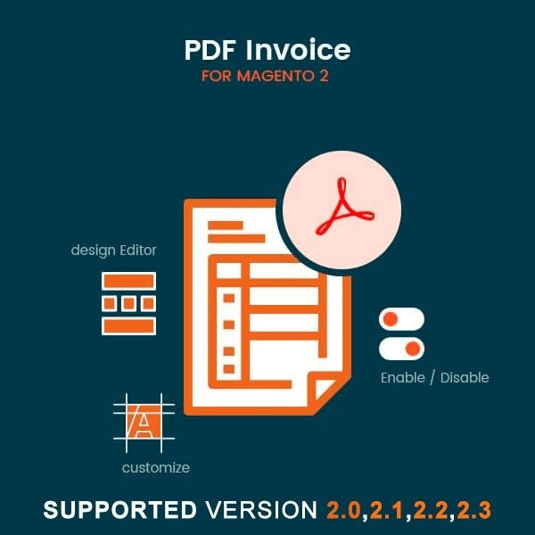 11 best Magento 2 PDF Invoice extensions free & paid 2020 - MageAnts