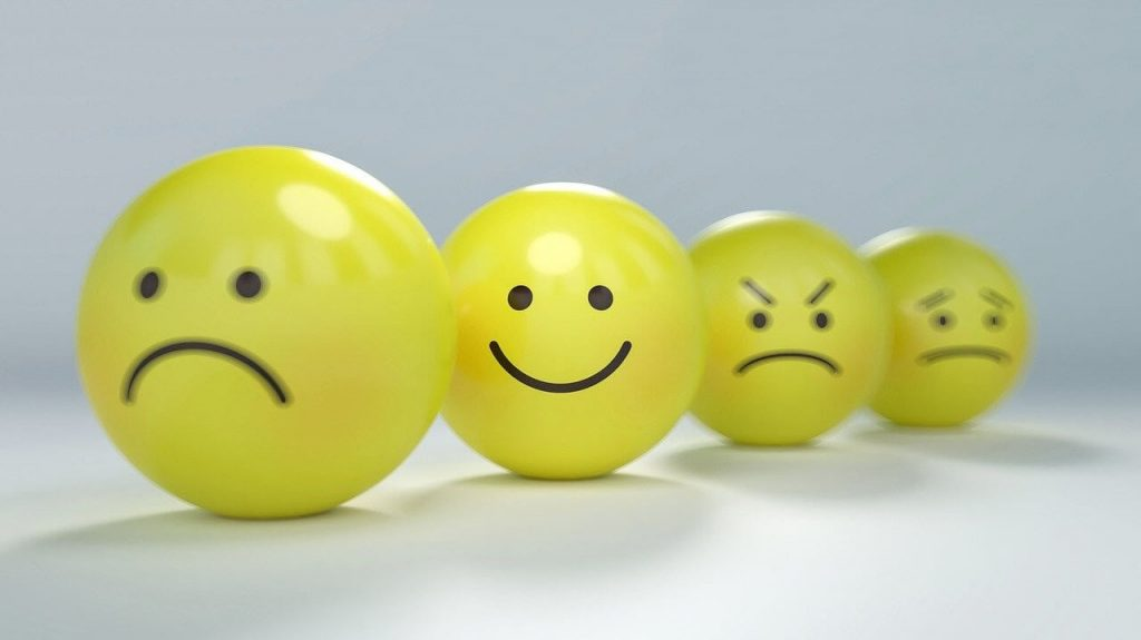Why Customer Satisfaction: define happy and unhappy customers
