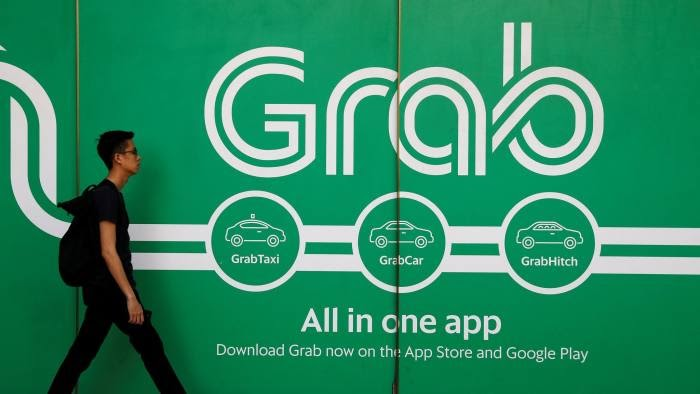 Customer Value and Satisfaction: example grab