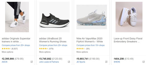 How to optimize Google Shopping feed? Image